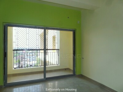 Gallery Cover Image of 400 Sq.ft 1 RK Apartment for buy in Madhyamgram for 1800000