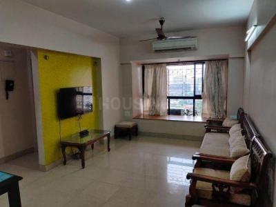 Gallery Cover Image of 600 Sq.ft 1 BHK Apartment for rent in Goregaon East for 28000