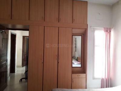 Bedroom Image of Shambhavi PG For Ladies in HBR Layout