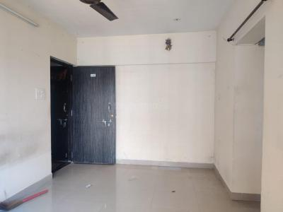Gallery Cover Image of 585 Sq.ft 1 BHK Apartment for rent in Hubtown Akruti Gardenia, Mira Road East for 14500