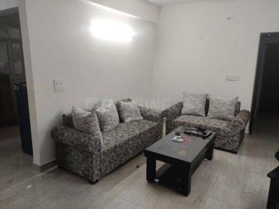 Gallery Cover Image of 1240 Sq.ft 2 BHK Apartment for rent in Ridge Residency, Sector 135 for 21000