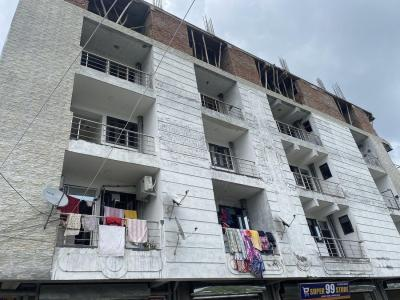 Gallery Cover Image of 650 Sq.ft 1 BHK Apartment for buy in Sector 110 for 1650000