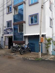 Building Image of Dileep PG in Nagavara