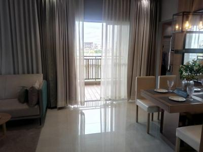 Gallery Cover Image of 1020 Sq.ft 2 BHK Apartment for buy in K Ville, Vikas Nagar for 4800000