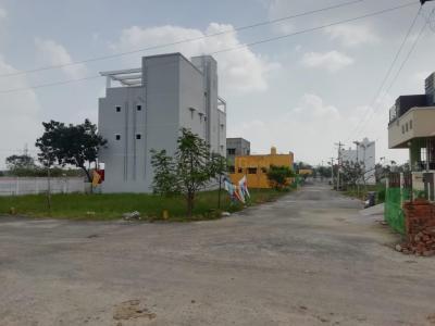 1100 Sq.ft Residential Plot for Sale in Mudichur, Chennai
