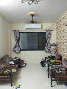 Gallery Cover Image of 660 Sq.ft 1 BHK Apartment for buy in Airoli for 8300000