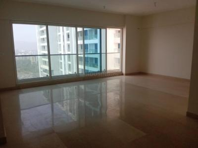 Gallery Cover Image of 2600 Sq.ft 4 BHK Apartment for rent in Sheth Avalon, Thane West for 70000