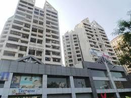 Building Image of 1950 Sq.ft 3 BHK Apartment for buy in Kharghar for 19000000