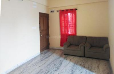 Gallery Cover Image of 1350 Sq.ft 3 BHK Apartment for rent in Whitefield for 33250