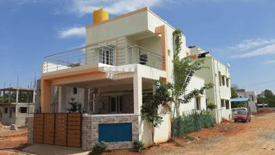 Gallery Cover Image of 1100 Sq.ft 3 BHK Villa for buy in Urapakkam for 4000000