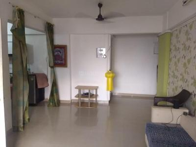 Gallery Cover Image of 1080 Sq.ft 2 BHK Apartment for rent in Lower Parel for 127000
