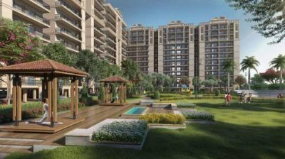 Gallery Cover Image of 1610 Sq.ft 3 BHK Apartment for buy in Dhakoli for 6100000