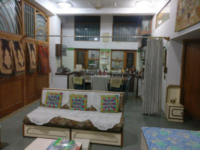 Gallery Cover Image of 1300 Sq.ft 2 BHK Independent Floor for rent in Durgapura for 20000