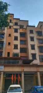 Gallery Cover Image of 1010 Sq.ft 2 BHK Apartment for buy in Maruti Radhamit, Nerul for 13000000