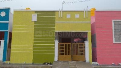 Gallery Cover Image of 700 Sq.ft 2 BHK Independent House for buy in Veppampattu for 2500000