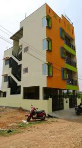 Gallery Cover Image of 800 Sq.ft 2 BHK Independent Floor for rent in Thirumanahalli for 12000