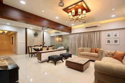 Gallery Cover Image of 2400 Sq.ft 3 BHK Villa for rent in Royal Wings, Vemali for 45000
