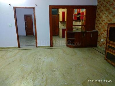 Gallery Cover Image of 1100 Sq.ft 2 BHK Independent Floor for rent in Vishnu Garden for 17000