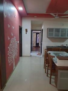 Gallery Cover Image of 1650 Sq.ft 3 BHK Apartment for buy in B Desai Anand Crystal, Chandkheda for 6800000