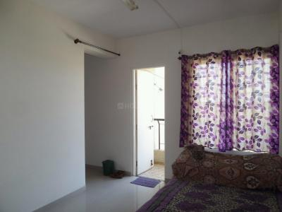 Gallery Cover Image of 602 Sq.ft 2 BHK Apartment for buy in Sanaswadi for 1750000