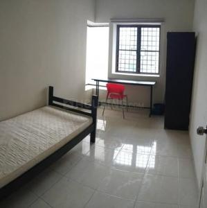 Bedroom Image of PG 6557451 Magarpatta City in Magarpatta City
