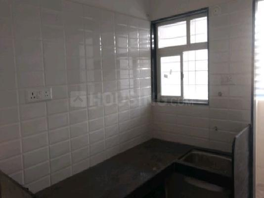Kitchen Image of 1100 Sq.ft 2 BHK Apartment for rent in Mohammed Wadi for 18000