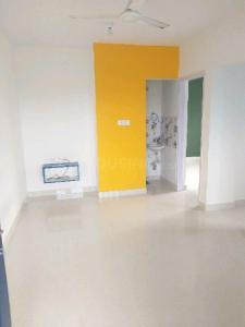 Gallery Cover Image of 450 Sq.ft 1 BHK Independent Floor for rent in Kodathi for 8500