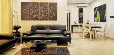 Gallery Cover Image of 575 Sq.ft 1 BHK Apartment for buy in Kandivali West for 15000000