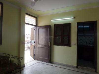 Gallery Cover Image of 800 Sq.ft 2 BHK Independent Floor for rent in Malviya Nagar for 21500