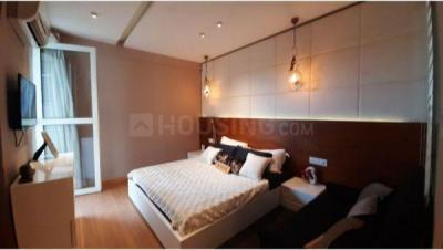 Gallery Cover Image of 1350 Sq.ft 3 BHK Apartment for buy in Sushma Joynest ZRK 1, Gazipur for 4000000