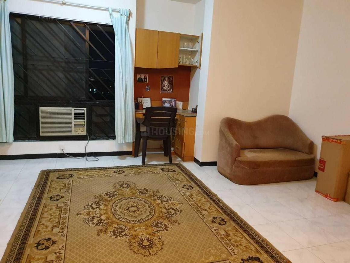 Living Room Image of 3700 Sq.ft 3 BHK Apartment for rent in Wanowrie for 36000