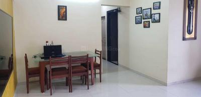 Gallery Cover Image of 950 Sq.ft 2 BHK Apartment for buy in Golden Park, Thane West for 12550000