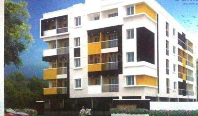 Gallery Cover Image of 1040 Sq.ft 2 BHK Apartment for buy in Kaggadasapura for 4800000