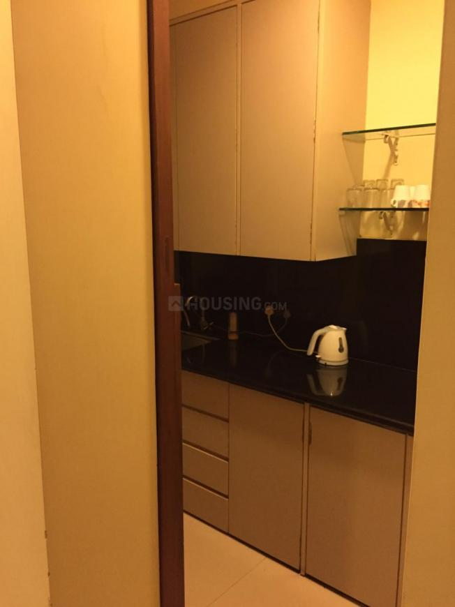 Kitchen Image of 1650 Sq.ft 3 BHK Apartment for rent in Churchgate for 181000