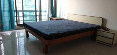 Gallery Cover Image of 910 Sq.ft 2 BHK Apartment for rent in Kharghar for 23000