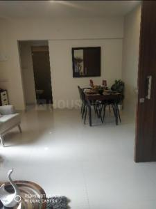Gallery Cover Image of 525 Sq.ft 1 BHK Apartment for rent in Pushp Vinod - 4, Borivali West for 25000