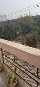 Balcony Image of Aditya PG in Kalkaji