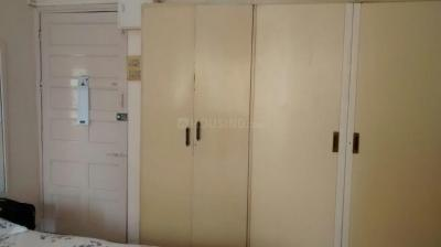 Bedroom Image of Ashok Apartment PG in Santacruz East