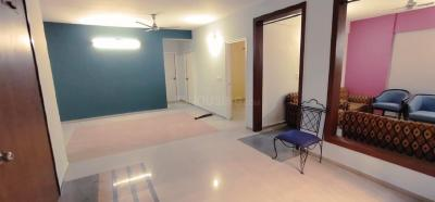 Gallery Cover Image of 1850 Sq.ft 3 BHK Apartment for rent in Chandkheda for 22000