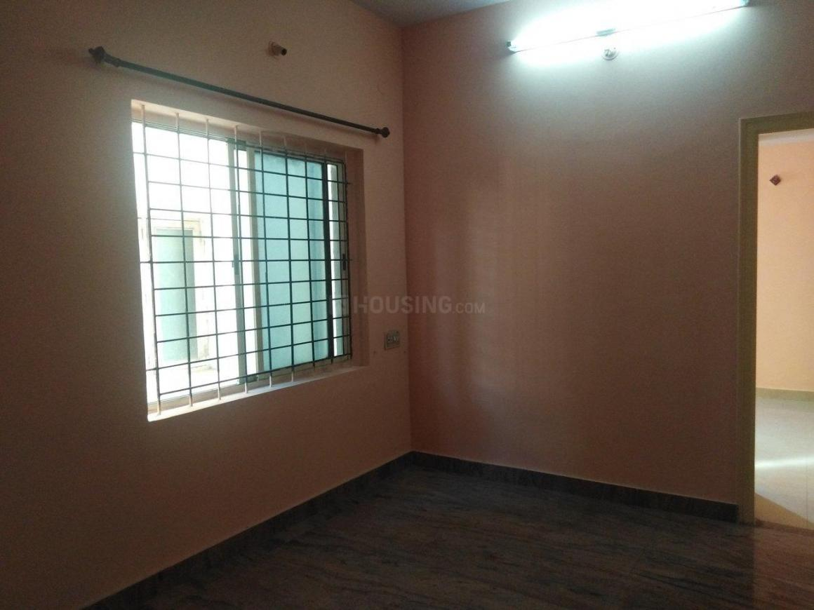 Living Room Image of 600 Sq.ft 1 BHK Apartment for rent in BTM Layout for 12500