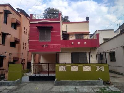 Gallery Cover Image of 890 Sq.ft 2 BHK Villa for buy in Talegaon Dabhade for 6500000