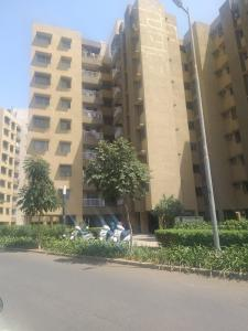 Gallery Cover Image of 650 Sq.ft 1 BHK Apartment for rent in Nilje Gaon for 9500