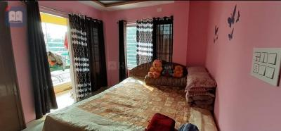 Gallery Cover Image of 840 Sq.ft 2 BHK Independent Floor for buy in Haidar Para for 4200000