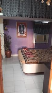 Gallery Cover Image of 585 Sq.ft 2 BHK Independent Floor for buy in Chandkheda for 1700000