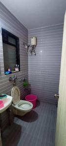 Bathroom Image of No Brokerage Paying Guest in Bhandup West