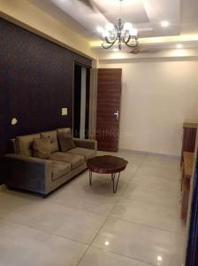 Gallery Cover Image of 650 Sq.ft 1 BHK Independent Floor for buy in Ambesten Twin County, Noida Extension for 1549000