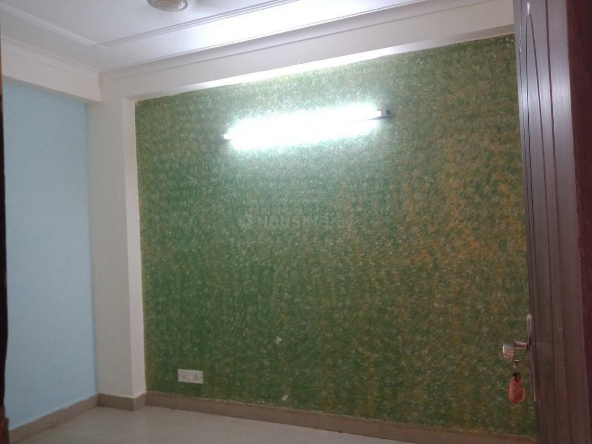 Living Room Image of 500 Sq.ft 1 BHK Independent Floor for rent in Neb Sarai for 12000