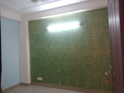 Gallery Cover Image of 500 Sq.ft 1 BHK Independent Floor for rent in Neb Sarai for 12000