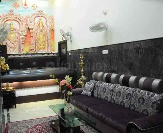 Hall Image of Ssp Guest House in George Town