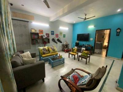 Gallery Cover Image of 1250 Sq.ft 2 BHK Independent House for rent in Beta II Greater Noida for 15000